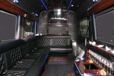 AC Airport Limo