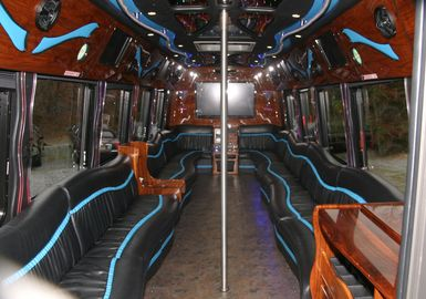 Atlantic City Limo