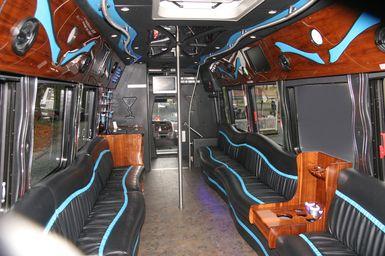 NJ Limousine