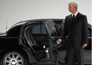 Airport Limousine in Atlantic City Avalon Limo for weddings in New Jersey