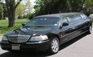 Limousine in Atlantic City Avalon Limo Service New Jersey