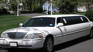 Atlantic City Limousine Avalon Limo Service