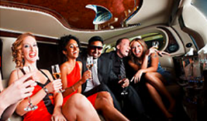 Limousine for weddings in Atlantic City Avalon Limo in New Jersey
