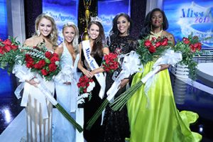 Atlantic City Limousine, Miss America Competition, Avalon Limousine